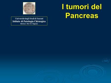 Istituto di Patologia Chirurgica