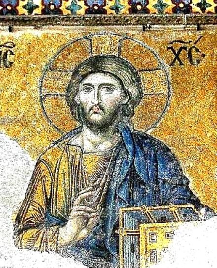 Gesù pane della vita dans immagini sacre img0